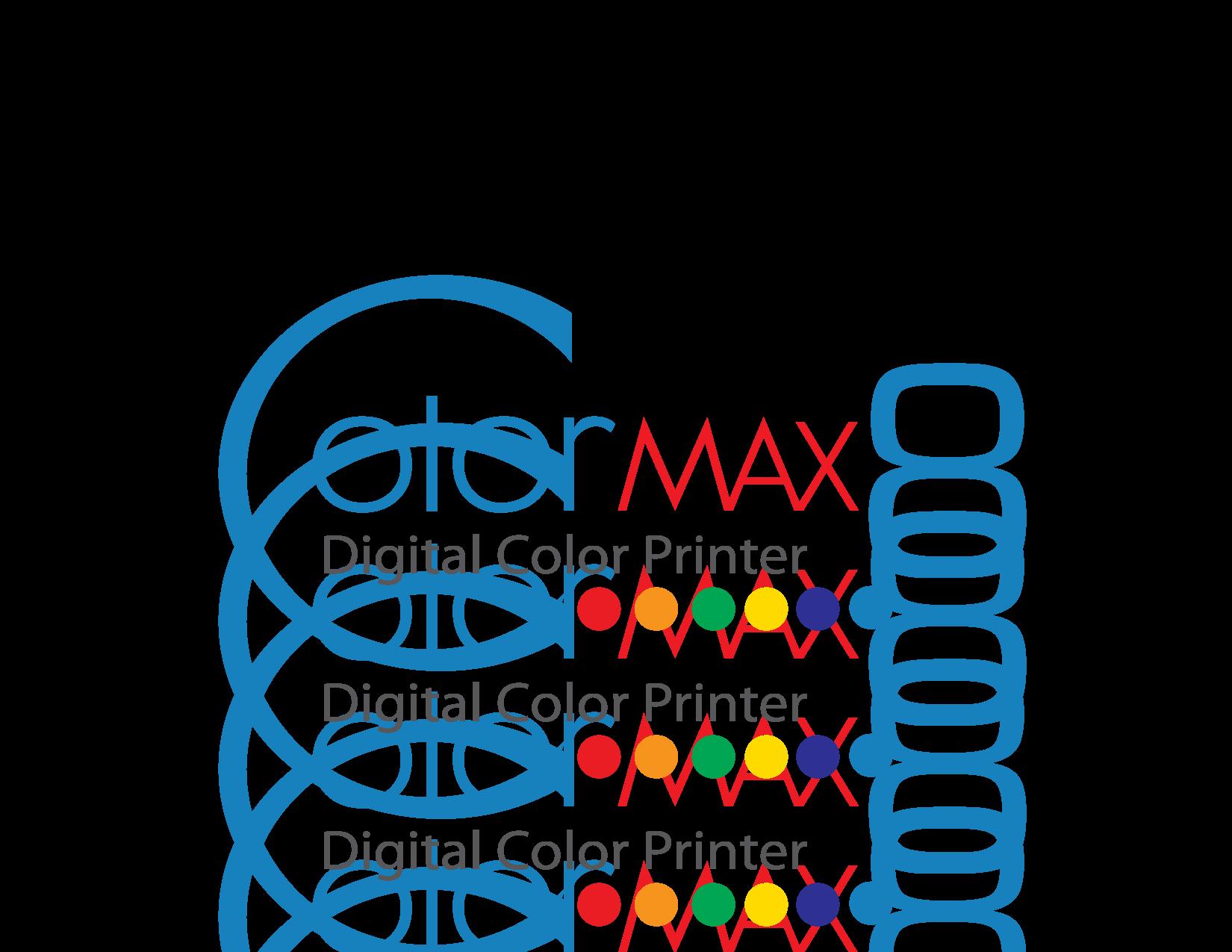ColorMax8 Logo