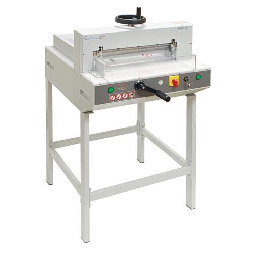 Formax 22S Semi Automatic Electric Cutter
