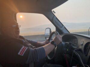 Sacramento Copiers FEMA Install